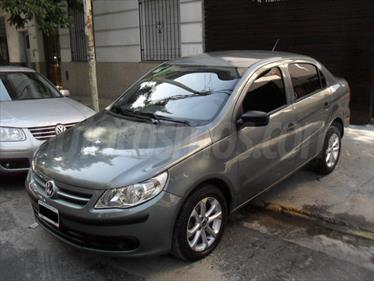 foto Volkswagen Voyage 1.6 Comfortline Plus I-Motion