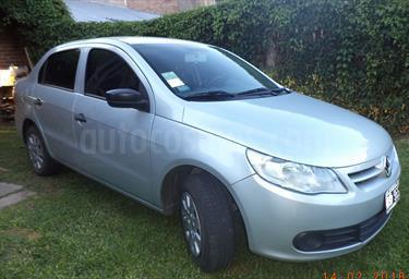 Foto venta Auto usado Volkswagen Voyage 1.6 Comfortline Plus (2010) color Gris precio $135.000