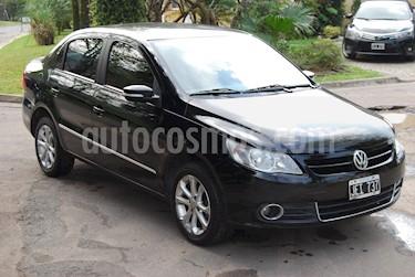 Foto venta Auto Usado Volkswagen Voyage 1.6 Comfortline Plus (2010) color Negro precio $170.000