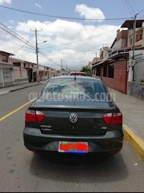 Foto venta Auto usado Volkswagen Voyage 1.6 Comfortline (2016) color Verde precio u$s16.300