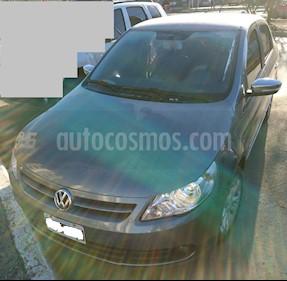 Foto venta Auto usado Volkswagen Voyage 1.6 Highline (2011) color Gris Vulcano precio $170.000