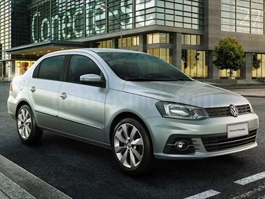 foto Volkswagen Voyage 1.6 Trendline