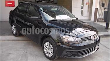 Foto venta Auto usado Volkswagen Voyage 1.6 Trendline (2017) color Negro precio $389.900