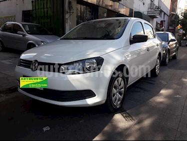 Foto venta Auto usado Volkswagen Voyage 1.6 Trendline (2016) color Blanco precio $280.000