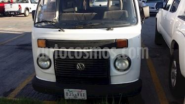 Foto venta Auto Seminuevo Volkswagen VW Van 1.8L Base (1993) color Blanco precio $41,500
