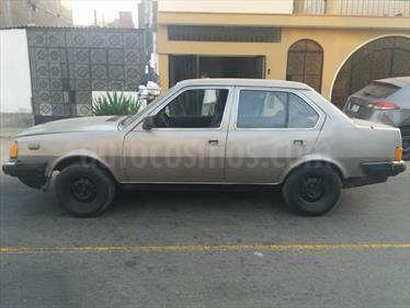 Foto venta Auto usado Volvo 460 GLT GLT 2000 (1985) color Gris Metalico precio u$s2,000