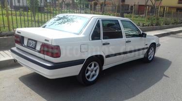 Foto venta Auto usado Volvo 850 GLE/96 GLE (1995) color Blanco Marfil precio u$s3,600
