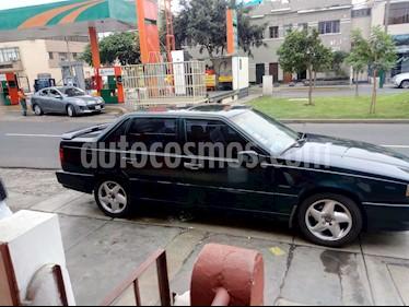 Foto venta Auto usado Volvo 850 GLE/96 GLE (1994) color Verde precio u$s4,000