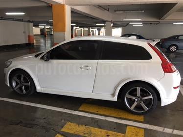 Foto venta Auto usado Volvo C30 2.0 P1 (2014) color Blanco Glaciar precio $9.000.000
