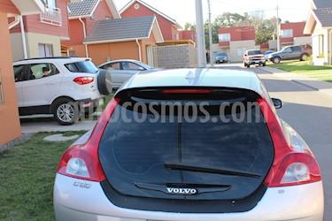 Foto venta Auto usado Volvo C30 2.0 P1 (2017) color Gris Titanio precio $5.750.000