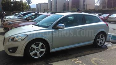 Foto venta Auto usado Volvo C30 T5 Addition R Design (2013) color Blanco Cosmic precio $210,000