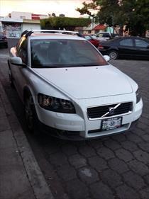 Foto venta Auto usado Volvo C30 T5 Kinetic Geartronic (2008) color Blanco precio $115,000