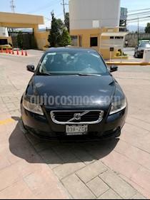 Foto venta Auto Seminuevo Volvo S40 T5 Kinetic (2008) color Negro precio $110,000