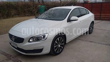 Foto venta Auto Usado Volvo S60 2.0L D2 Comfort Turbo Diesel (2018) color Blanco precio $14.900.000