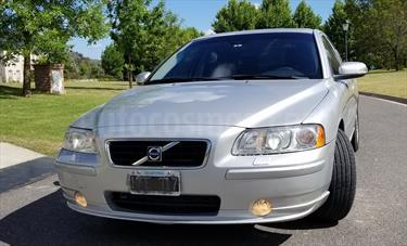 foto Volvo S60 2.5 Turbo