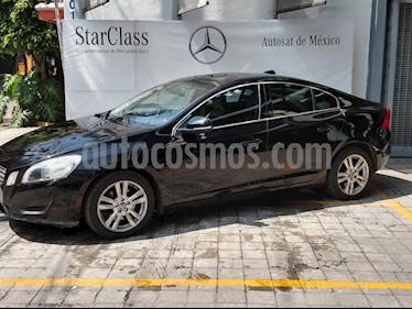 Foto venta Auto Seminuevo Volvo S60 Kinetic Aut (2013) color Negro precio $225,000