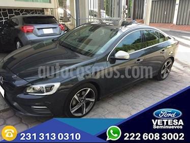 foto Volvo S60 R Design Aut