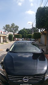 Foto Volvo S60 T4 Addition Plus Aut usado (2014) color Negro Zafiro precio $220,000