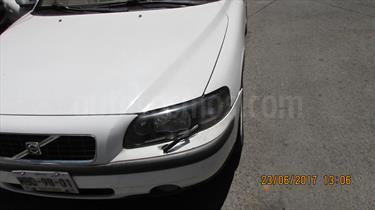 Foto venta Auto Seminuevo Volvo S60 T5 Inspiration (2004) color Blanco Sueco precio $67,000