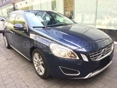 foto Volvo V60 Evolution