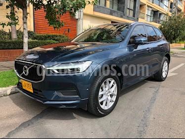 Foto venta Carro Usado Volvo XC60 2018 (2018) color Gris precio $149.500.000