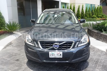 Foto venta Auto usado Volvo XC60 2.0L T Addition (2012) color Gris precio $270,000