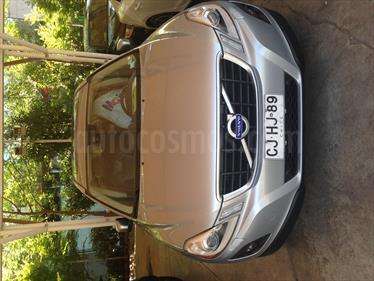 Volvo XC60 2.0L T6 Inscription AWD  usado (2010) color Gris Metalico precio $8.900.000