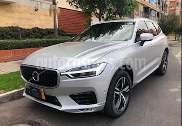 Foto venta Carro Usado Volvo XC60 3.0L T Aut (2018) color Plata precio $163.500.000