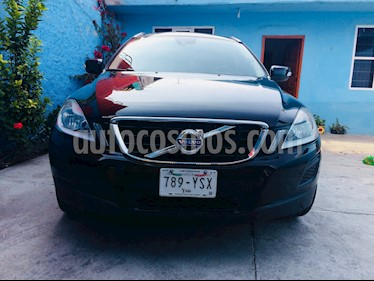 Foto Volvo XC60 T5 Addition Plus usado (2012) color Negro precio $229,000