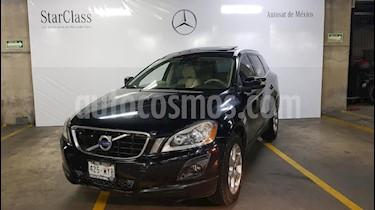 Foto venta Auto Seminuevo Volvo XC60 T6 AWD (2010) color Negro precio $189,000