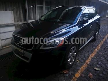 Foto venta Auto usado Volvo XC60 T6 AWD (2011) color Negro precio $185,000