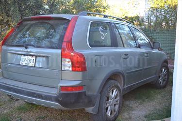foto Volvo XC90 2.5L T 7Pas (210Hp) AWD