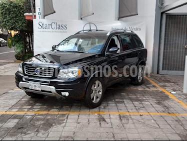 Foto venta Auto usado Volvo XC90 2.5L T AWD Luxury (2014) color Negro precio $318,950