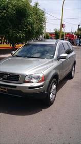 Foto venta Auto Seminuevo Volvo XC90 3.2L 5Pas (2008) color Verde Oliva precio $129,000