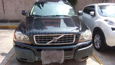 Foto venta Auto Seminuevo Volvo XC90 3.2L 7Pas (2007) color Negro precio $90,000