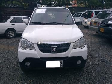 Foto venta Carro Usado Zotye Duna 1.6L (2013) color Blanco Titanio precio $29.500.000