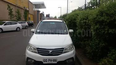 foto Zotye Hunter 1.3L Full