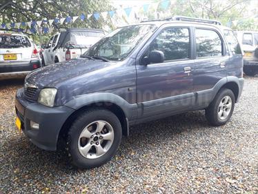 Foto venta Carro Usado Zotye nomada 5 puertas (2011) color Negro precio $21.000.000