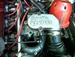 foto Renault fuego 2.2