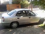 foto Daewoo Nubira Sedan Cdx