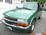 Foto venta carro usado Chevrolet Blazer Auto. 4x2  (1998) color No disponible precio BoF118.000