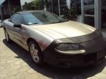 Foto venta Auto Seminuevo Chevrolet Camaro T-Top Coupe Aut (1999) color Gris precio $95,000