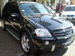 foto Mercedes Benz ML 63 AMG
