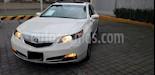 Foto venta Auto Seminuevo Acura TL 3.5L (2012) color Blanco precio $239,000