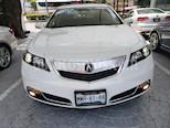 Foto venta Auto Seminuevo Acura TL 3.7L (2013) color Blanco precio $270,000