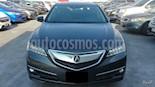Foto venta Auto Seminuevo Acura TLX Advance (2016) color Gris precio $379,900