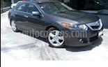 Foto venta Auto Seminuevo Acura TSX 2.4L (2009) color Gris precio $117,000