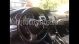 Foto venta Auto Seminuevo Acura TSX 2.4L (2012) color Plata precio $200,000
