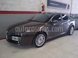 Foto venta Auto usado Alfa Romeo 159 1.8 TBi (2010) color Gris precio u$s14.500