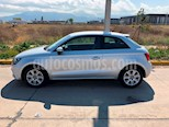 Foto venta Auto Usado Audi A1 1.4L TFSI  (2013) color Plata precio $7.490.000